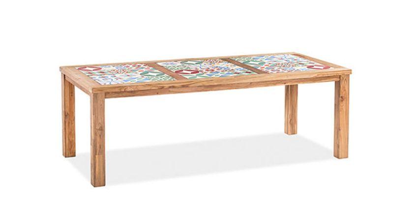 Tisch Sapri Niehoff-220 cm x 100 cm