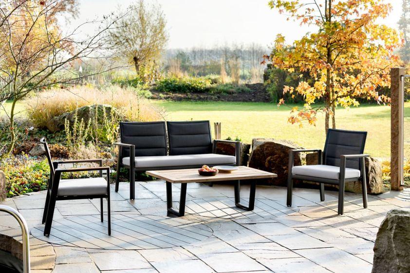 Gartenmöbel Loungegruppe Nerano