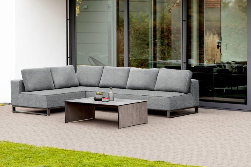 Niehoff Gartenmöbel Loungegruppe Solvay