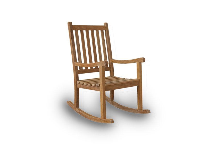 Schaukel Sessel