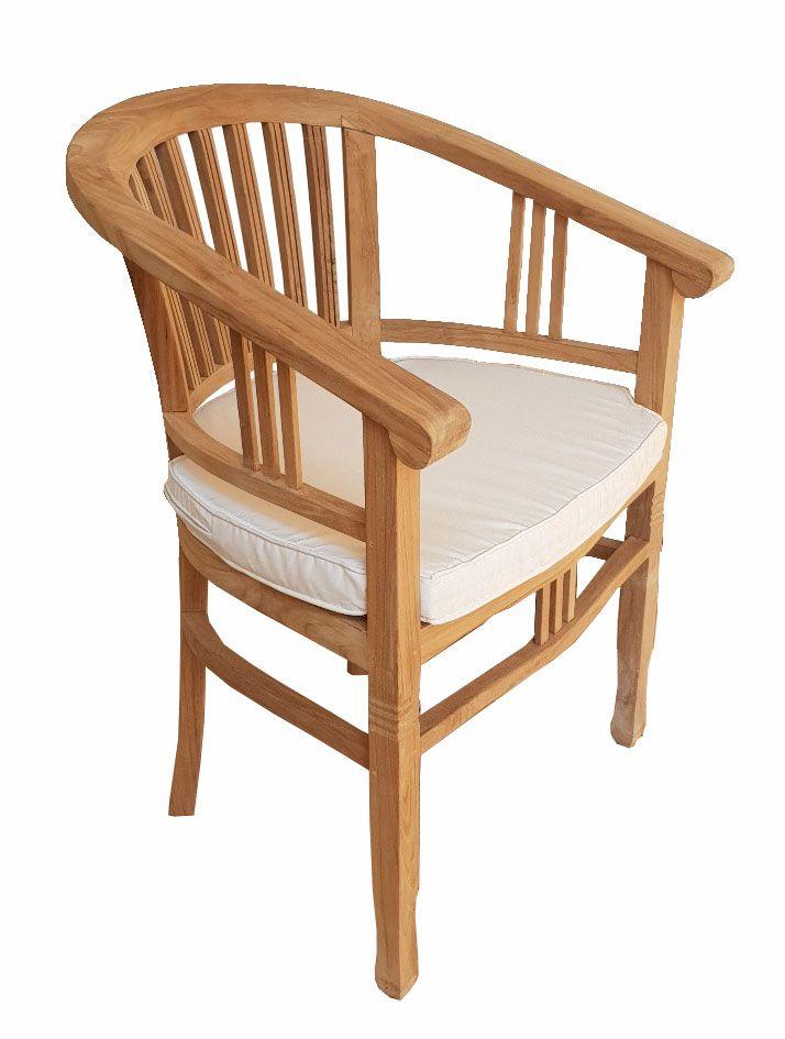 Sitzauflage für Betawi Sessel